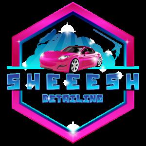 Sheeesh Detailing